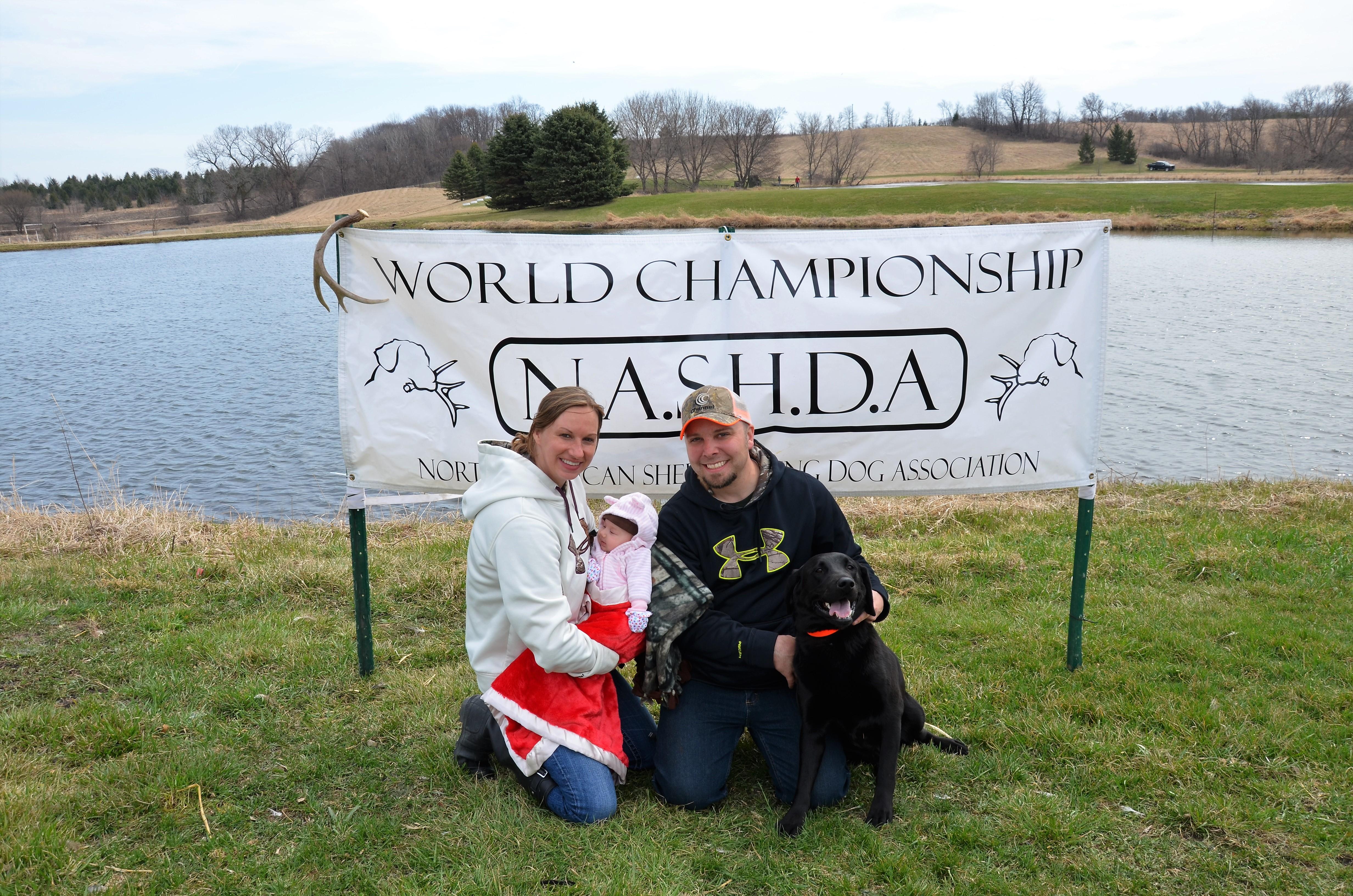 2017 NASHDA World Championship