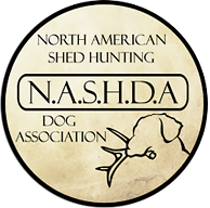 North American Shed Hunting Dog Association (NASHDA)