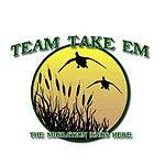 Team Take 'Em
